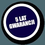 Bramy garażowe Lublin. Segmentowe bramy najwyższej jakości - 5 lat gwarancji.